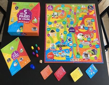 les-5-piliers-islam-jeux-de-societe-orientica-tijara.shop