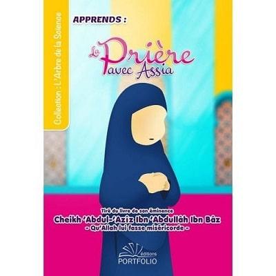 apprends-la-priere-avec-assia-mon-livre-de-priere-fille-tijara.shop