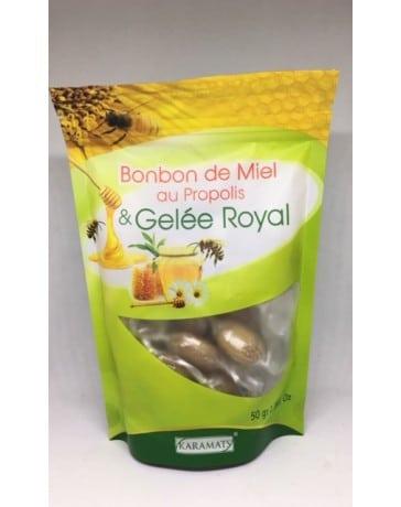 bonbon-de-miel-au-propolis-gelee-royale-karamats-tijara.shop
