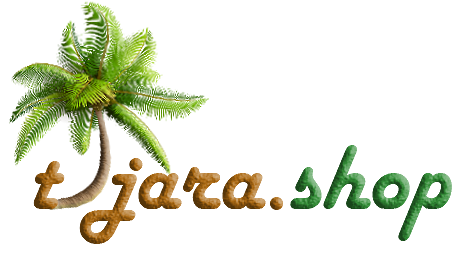 Tijara.shop Logo