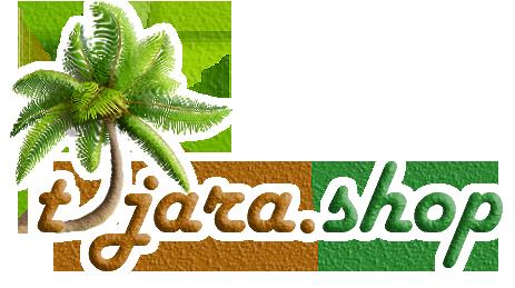 Tijara.shop Logo
