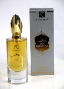 Parfum ibn khattab-Karamat-Collection-100ml-tijara.shop