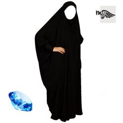 jilbab-diamant-1-piece-noir-mouhajiroun-tijara.shop