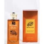 parfum royal oud-karamat-100ml-tijara.shop