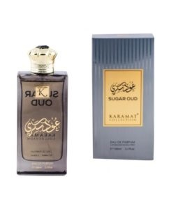 parfum sugar oud-karamat-100ml-tijara.shop