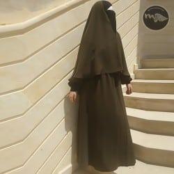 robe-et-khimar-asma-vert-kaki-mouhajiroun-tijara.shop