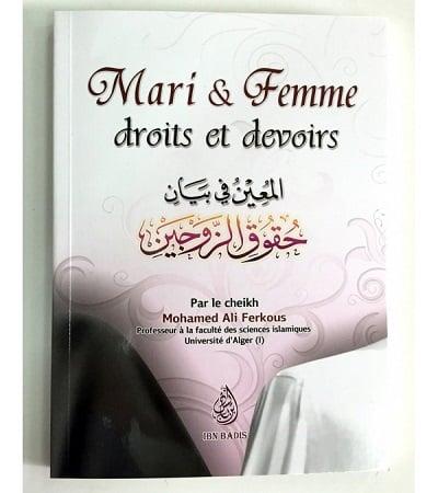 mari-et-femme-droits-et-devoirs-cheikh-ferkous-edition-ibn-badis 1-tijara.shop