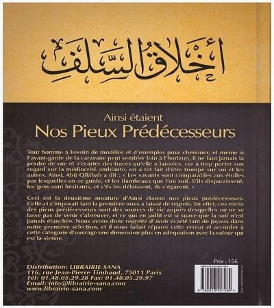 nos pieux predécesseurs tawbah 2-tijara.shop