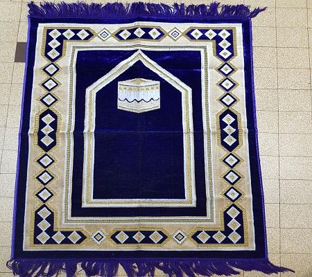 tapis bleu-tijara.shop