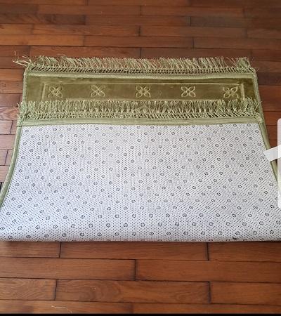 tapis matelasse gris 2-tijara.shop