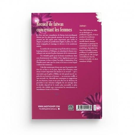 recueil-de-fatwas-concernant-les-femmes-amr-abd-al-mun-im-salim-nouvelle-edition-editions-al-hadith 2-tijara.shop