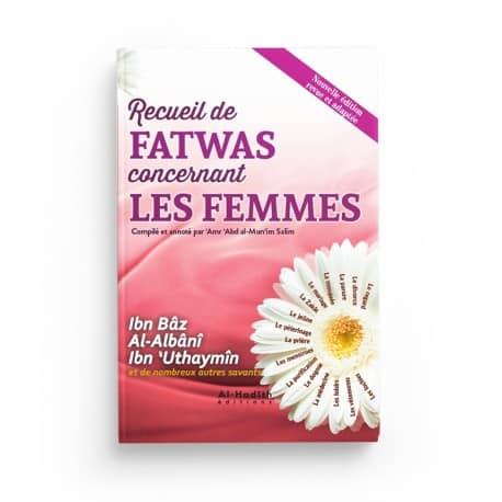 recueil-de-fatwas-concernant-les-femmes-amr-abd-al-mun-im-salim-nouvelle-edition-editions-al-hadith-tijara.shop