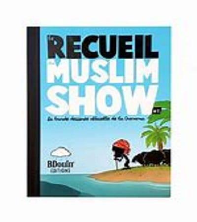 recueil muslim show #2-tijara.shop