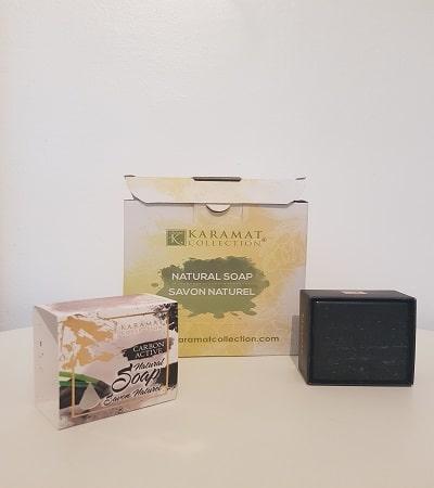 savon karamat carbon active-tijara.shop