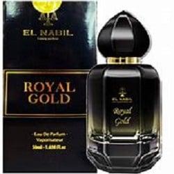 musc royal gold el nabil 50ml-tijara.shop
