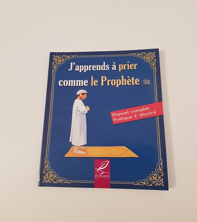 j apprends a prier comme le prophete 1-tijara.shop