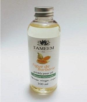 huile figue de barbarie tameem-100ml-tijara.shop