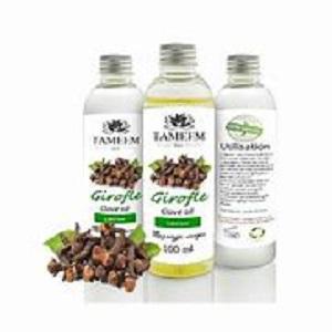 huile girofle tameem-100ml-tijara.shop