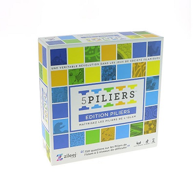 jeu-5piliers-edition-piliers 1-tijara.shop