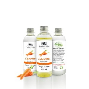 tameem-paris-huile-de-carotte-100ml-tijara.shop