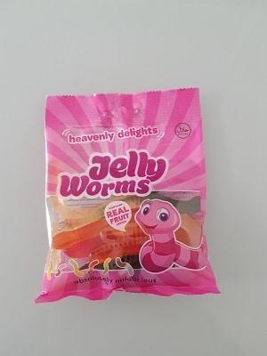 bonbons halal jelly worms-tijara.shop