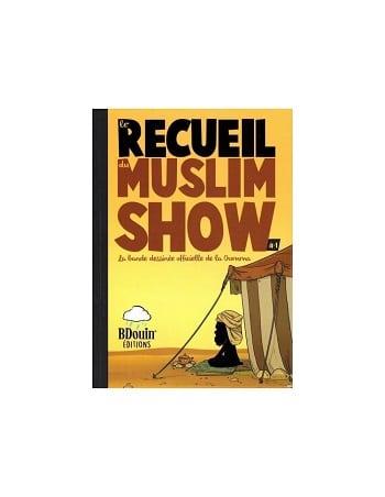le recueil du muslimshow#1 1-tijara.shop