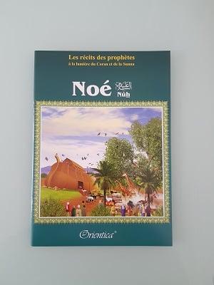 les recits des prophetes-Noé 1-tijara.shop