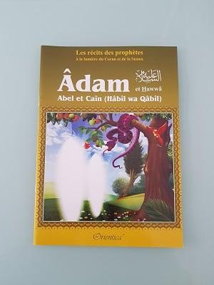 les recits des prophetes-adam 1-tijara.shop