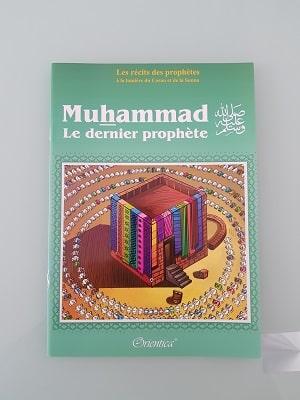 les recits des prophetes-muhammad 1-tijara.shop