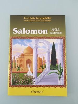 les recits des prophetes-salomon 1-tijara.shop