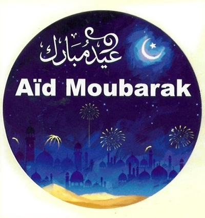 12 autocollants stickers Aid Moubarak bilingue1-tijara.shop