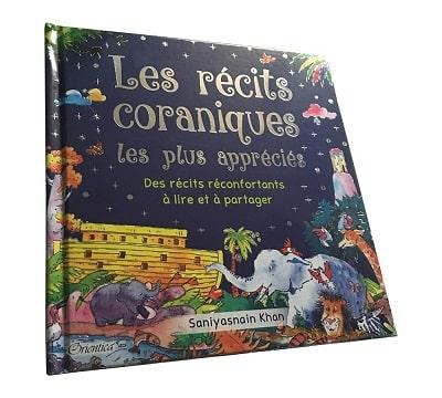 les recits coraniques les plus appréciés-1-orientica-tijara.shop