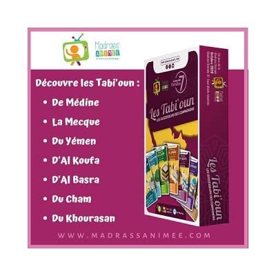 le-jeu-des-7-familles-les-tabi-oun-les-successeurs-des-compagnons2-madrassanimee-tijara.shop