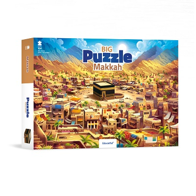 big puzzle makkah-educaftal-tijara.shop