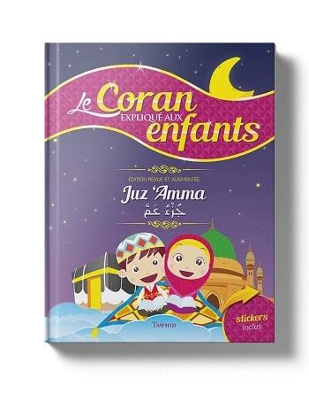 le coran explique aux enfants-tawid-tijara.shop